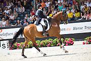 Anne Meulendijks - MDH Avanti<br /> Nederlands Kampioenschap 2016<br /> © DigiShots