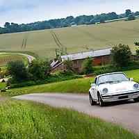 Car 60 Nigel Perkins / Pete Johnson