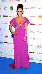 © under license to London News Pictures. 04/03/11. Preeya Kalidass attends Lebara British Asian Sports Awards , Saturday 5th March 2011 at the Grosvenor House Hotel, Park Lane, London. Photo credit should read alan roxborough/LNP