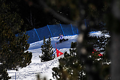March 12th 2016 - Banked Slalom, World Cup