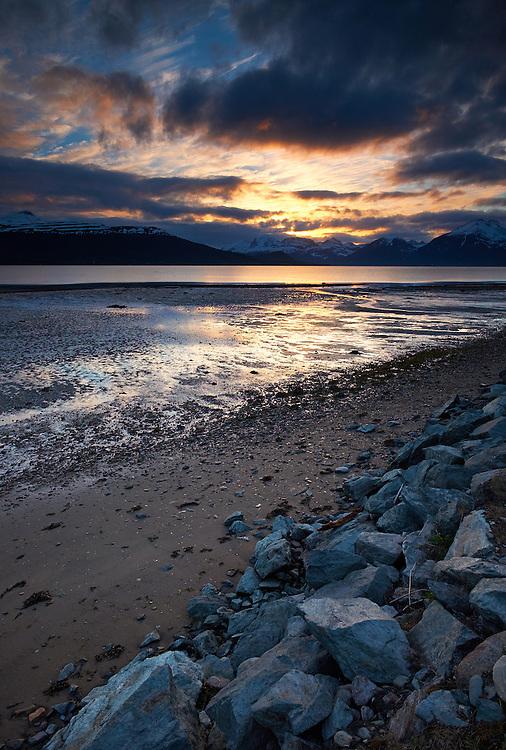 Norway - Troms - Balsfjord