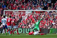 Nottingham Forest v Ipswich Town - EFL Championship