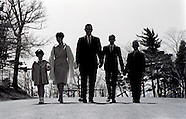60s Middle Class Family