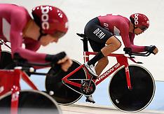 20160812 Rio 2016 Olympics - Banecykling bronzemedalje