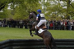 "Van Springel Joris (BEL) - Bold Action<br /> ""The Mitsubishi Motors Badminton Horse Trials""<br /> CCI**** Badminton 2009<br /> © Dirk Caremans"