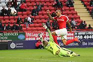 Charlton Athletic v Coventry City - EFL League 1 - 15/10/2016