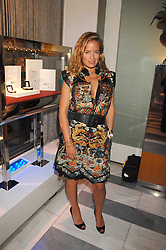 JADE JAGGER at a preview of Garrard's new collections and celebrates a Kaleidoscope of Colour at Garrard, 24 Albemarle Street, London on 10th May 2007.<br /><br />NON EXCLUSIVE - WORLD RIGHTS