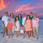 Thomas (Ashley) Family Beach Photos