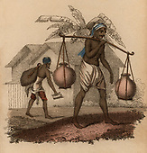 India, 19-21th Century AD