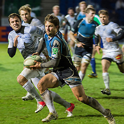 Glasgow Warriors v Castres Olympique | Heineken Cup | 7 December 2012