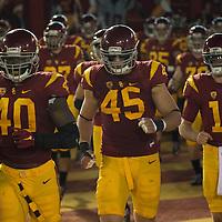 USC Football v Utah 2nd Half