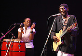 Oliver Mtukudzi Anvil Basingstoke 12th March 2009