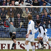 Raith Rovers v St Johnstone...10.04.04<br />