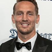 NLD/Hilversum/20190902 - Voetballer van het jaar gala 2019, Luuk de Jong