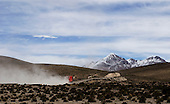 Route CHILE-11 Bolivia Access to the Sea