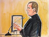 Vincent Tabak trial