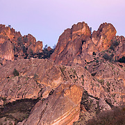 59 - Pinnacles National Park