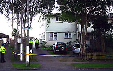 Auckland-Toddler dead after being hit by car, Otara