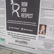 Row for Respect marathon