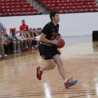 Men's Basketball: Muskingum University Muskies vs. Ramapo College Roadrunners