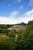 Park Alumni Center on Centennial Campus.