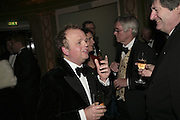 Toby Jones, Cocktail party before the  27th Annual London Film Critics' Circle Awards. In aid of the NSPCC. Dorchester. 8 February 2007.  -DO NOT ARCHIVE-© Copyright Photograph by Dafydd Jones. 248 Clapham Rd. London SW9 0PZ. Tel 0207 820 0771. www.dafjones.com.