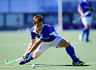 UTRECHT Hockey Play Off<br /> Kampong - Oranje - Rood<br /> Foto: Sjoerd de Wert <br /> WORLDSPORTPICS COPYRIGHT FRANK UIJLENBROEK