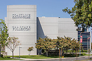 Coastline Community College Garden Grove Location
