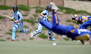 Cricket NSW NSW Breakers v ACT Meteors