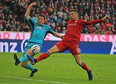Bayern Munich v Freiburg - 03 Nov 2018