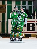 20131126 Hammarby - Edsbyn