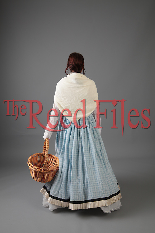 Reed Files Historicals