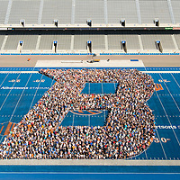 2017 Bronco Welcome