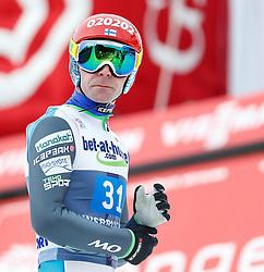 04.01.2014, Bergisel Schanze, Innsbruck, AUT, FIS Ski Sprung Weltcup, 62. Vierschanzentournee, Bewerb, im Bild Janne Ahonen (FIN) // Janne Ahonen of Finland during Competition of 62nd Four Hills Tournament of FIS Ski Jumping World Cup at the Bergisel Schanze, Innsbruck, Austria on 2014/01/04. EXPA Pictures © 2014, PhotoCredit: EXPA/ Peter Rinderer
