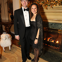Timothy and Kara O'Leary, General Director,