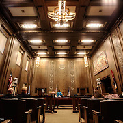 City Hall Council Chambers