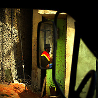 COLOR WHISPERS<br /> Guatire, Miranda State, Venezuela 2009<br /> Photography by Aaron Sosa