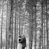 VALENTINE'S DAY ENGAGEMENT SESSION