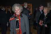 MAGGI HAMBLING, Manet: Portraying Life,  Royal Academy, Burlington House, Piccadilly. London. 22 January 2012