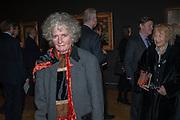 MAGGI HAMBLING, Manet: Portraying Life,  Royal Academy, Burlington House, Piccadilly. London. 22 January 2012