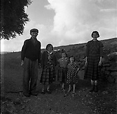 1958 - Irish Historical Pictures,  Images of Old Ireland,