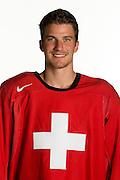 31.07.2013; Wetzikon; Eishockey - Portrait Nationalmannschaft; Roman Josi (Valeriano Di Domenico/freshfocus)