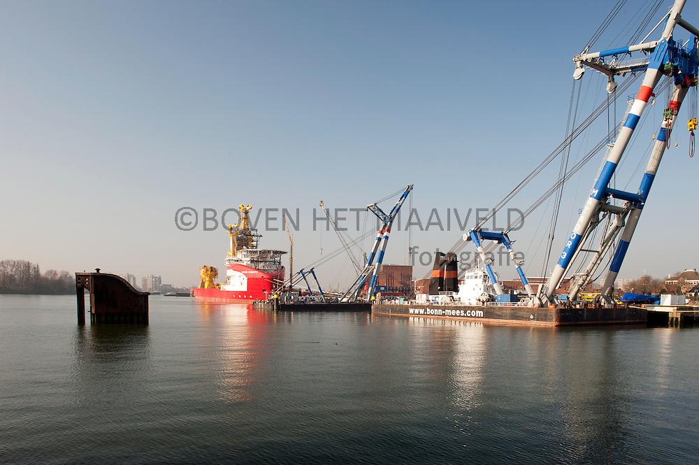 Heysehaven Rotterdam