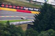 Car 58, Shane Van Gisbergen, Come Ledogar, Rob Bellduring the Francorchamps Endurance Series at Spa, Belguim on 31 July 2016. Photo by Jarrod Moore.