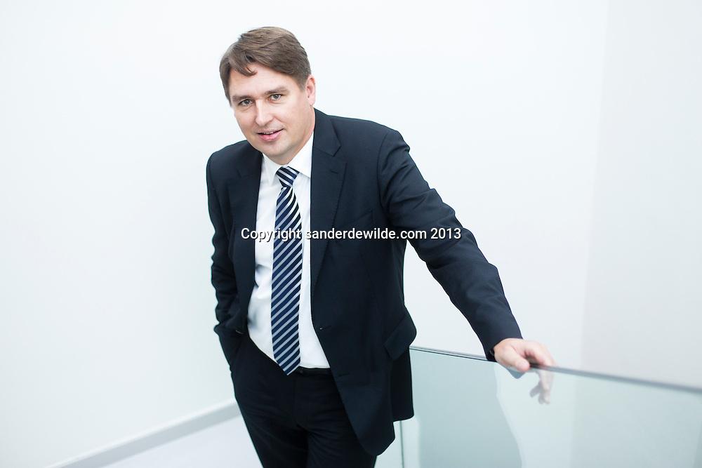 Andreas Gerland Commerzbank AG Boulevard Louis Schmidt 29, B-1040 Brussels
