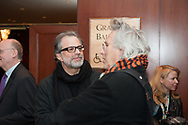 Artist Series: Clifford Ross<br /> <br /> The National Art Education Association (NAEA) National Convention in New York City 2/27/2012 - 3/1/2012