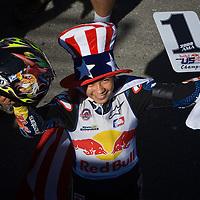 RD11 - 2008 AMA Superbike Championship Laguna Seca, 092708 - 092809