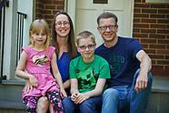 Hermisson Family Portrait