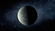 Kepler-20f, the closest object to the Earth in terms of size ever discovered.
