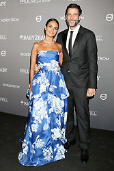 November 9, 2019, Culver City, CA, USA: LOS ANGELES - NOV 9:  Jordana Brewster, Andrew Form at the 2019 Baby2Baby Gala Presented By Paul Mitchell at 3Labs on November 9, 2019 in Culver City, CA (Credit Image: © Kay Blake/ZUMA Wire)